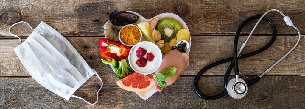 Food as Medicine Functional Medicine Myofascial Healing Center Juno Beach