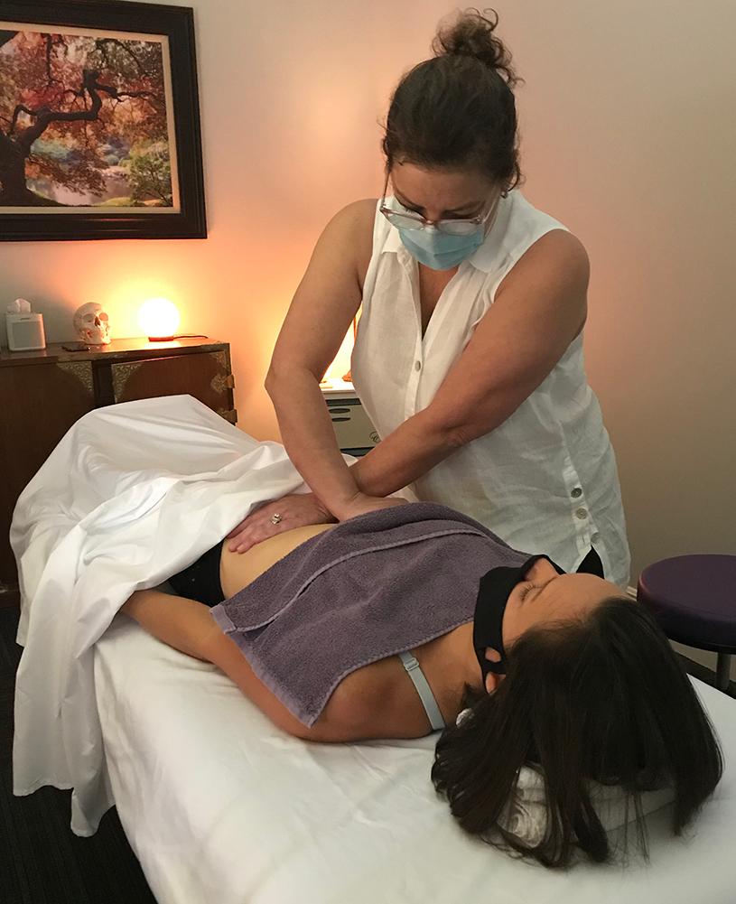 Myofascial Release Myofascial Healing Center Juno Beach