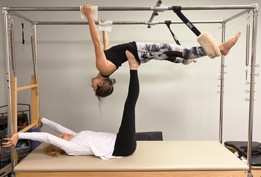 Private Pilates at Myofascial Healing Center Juno Beach